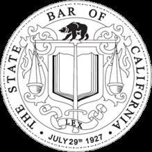 california state bar
